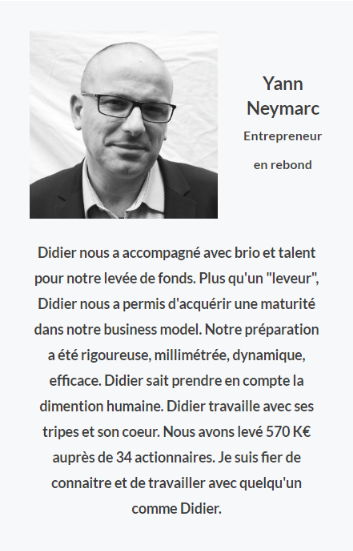Yann Neymarc