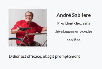 André Sabliere